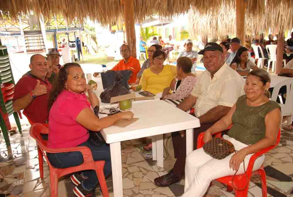 Fiesta de Integración APESELCA